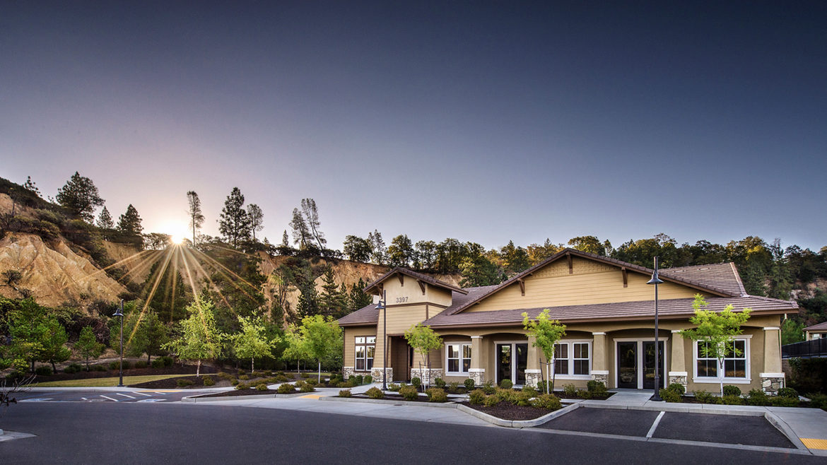 More Than Meets the Eye at Silverado Village in Placerville