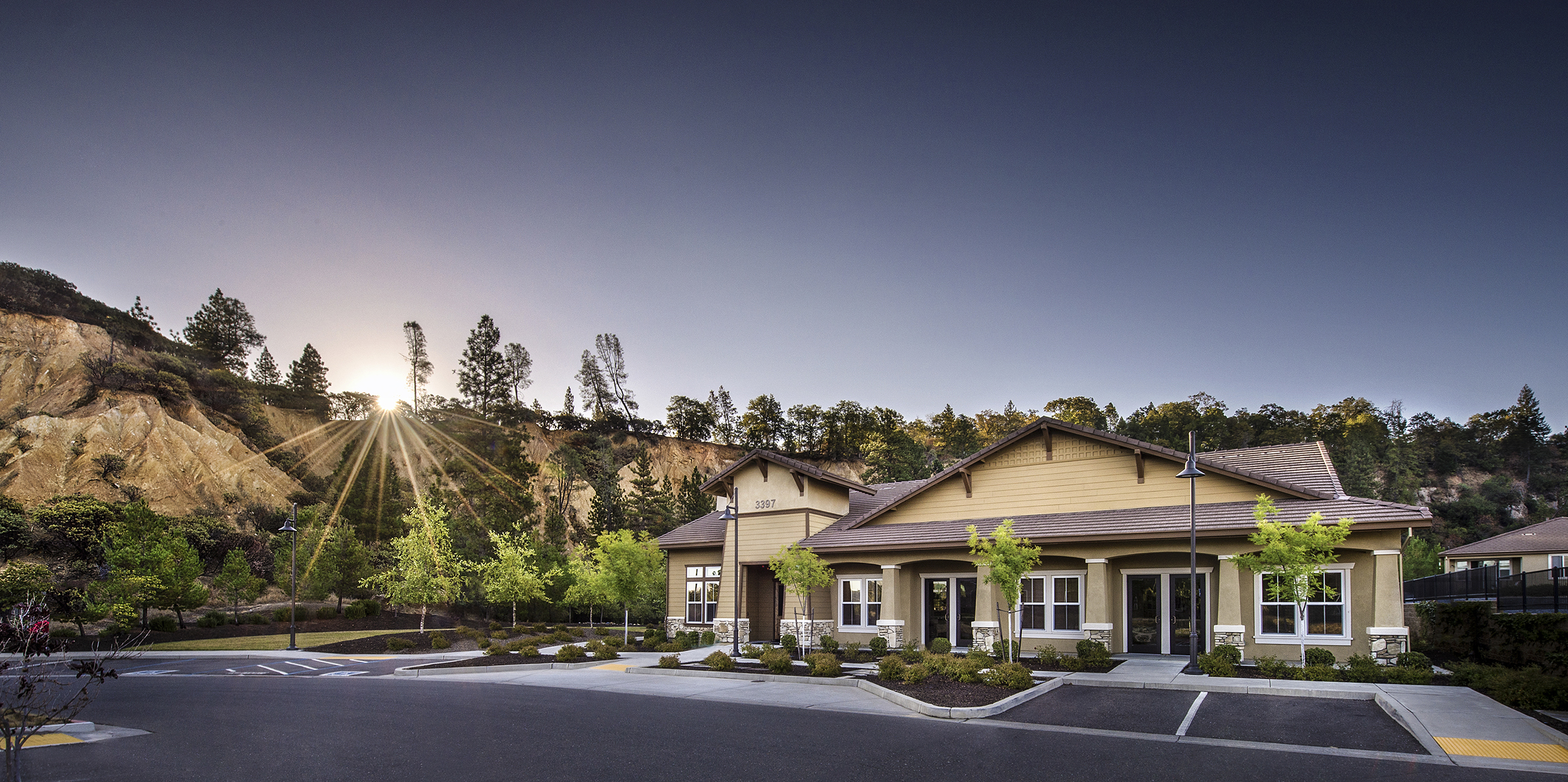 Silverado Village in Placerville offers a Variety of Lifestyle Options for Seniors