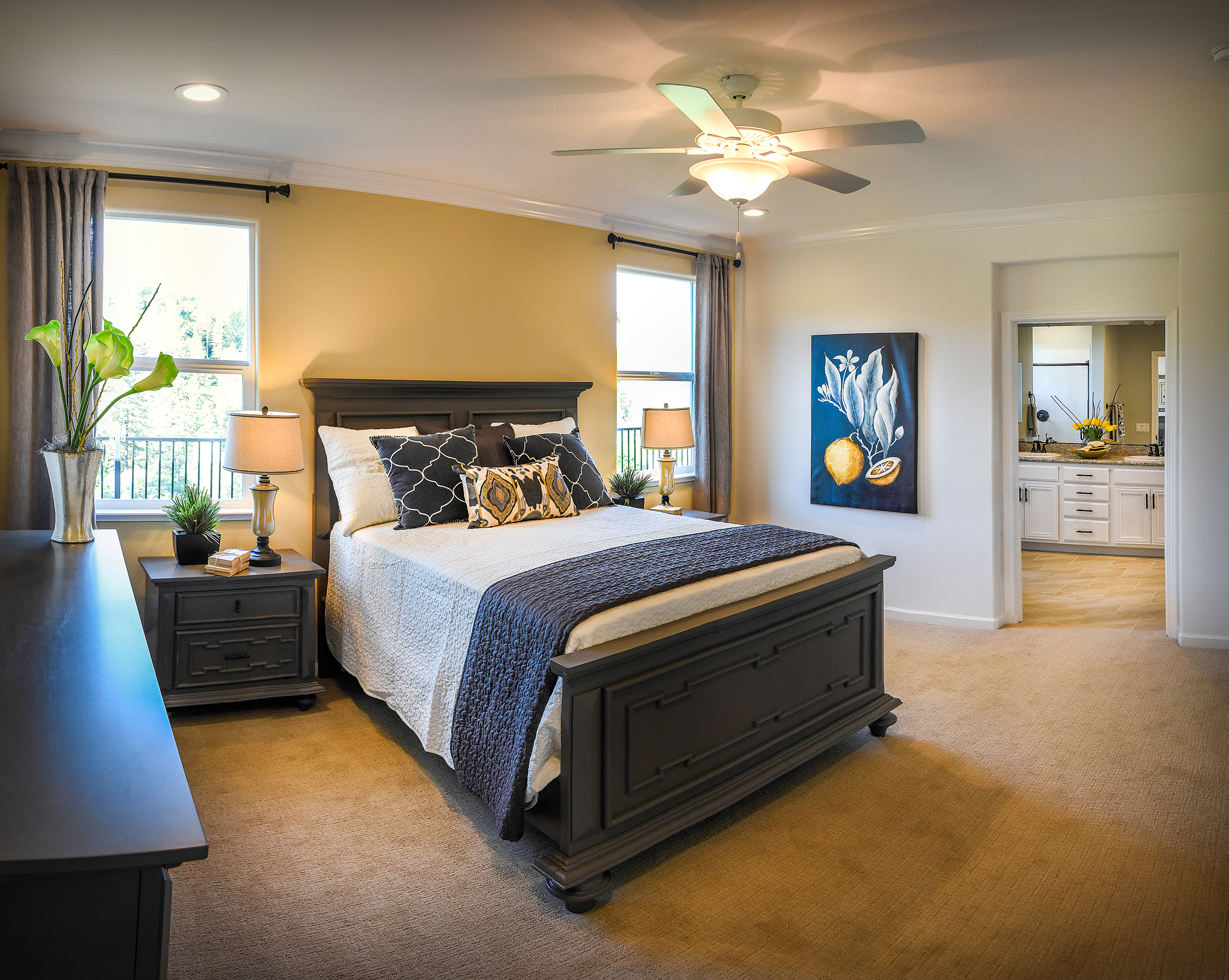 New Year, New Home for Seniors at Silverado Village in Placerville