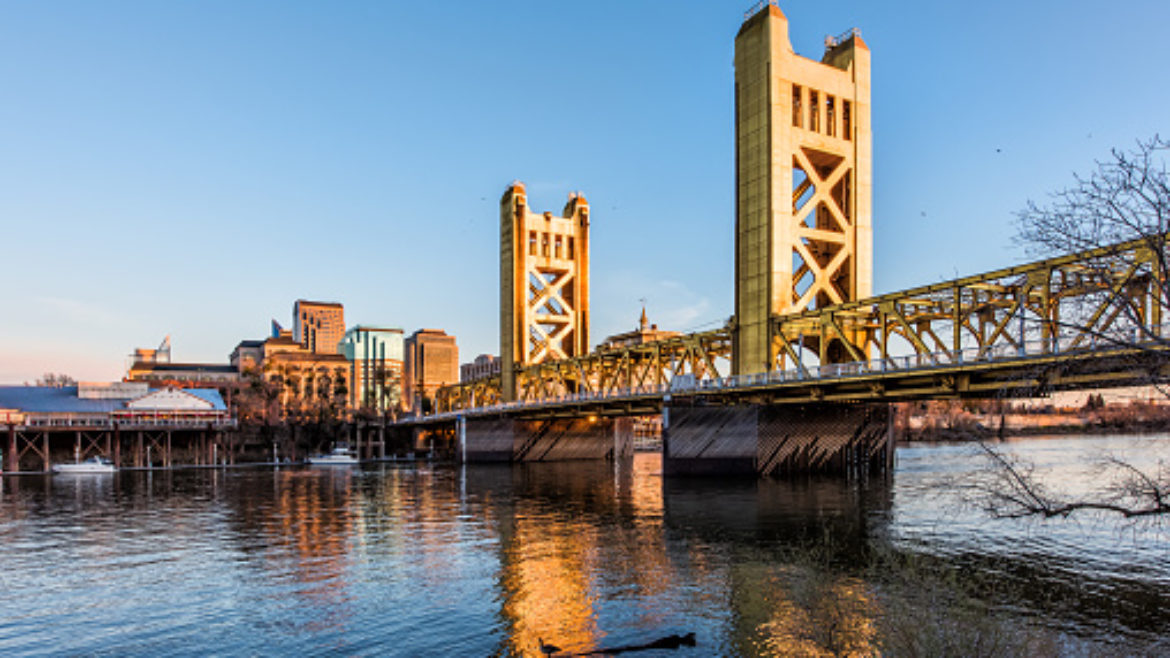 Rent in Sacramento Continues to Rise